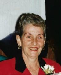Norma Belliveau  19322018 avis de deces  NecroCanada