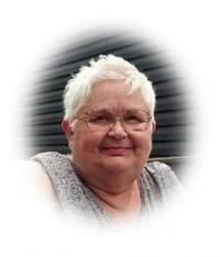Janet Elaine Saunders  19512018 avis de deces  NecroCanada
