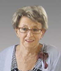 Marcotte Lortie Isabelle  2018 avis de deces  NecroCanada