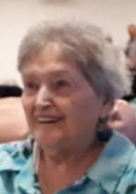 POULIN Juliette  1921  2018 avis de deces  NecroCanada
