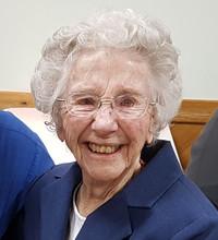 Betty Ryning  June 8 1926  September 2 2018 (age 92) avis de deces  NecroCanada