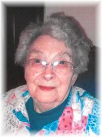 Irene Josephine Jordan Schindler  1925  2018 (age 93) avis de deces  NecroCanada