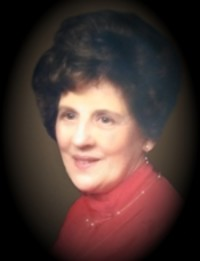 Margaret Jane