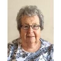 Emily Vina Pike  March 22 1932  September 8 2018 avis de deces  NecroCanada