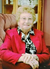 Marjorie Janetta Manns  May 26 1936  September 8 2018 (age 82) avis de deces  NecroCanada