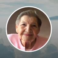 Martha Whittington nee Egry  2018 avis de deces  NecroCanada