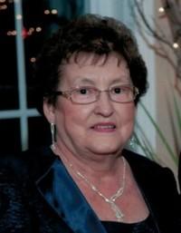 Simone Gibeault Lamoureux  2018 avis de deces  NecroCanada