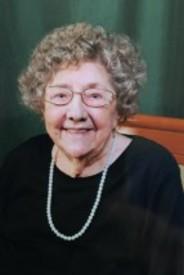 Yvette Dallaire Langlois  (1922  2018) avis de deces  NecroCanada