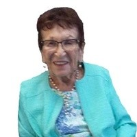 Beulah Sina Johnson  December 24 1919  September 9 2018 avis de deces  NecroCanada
