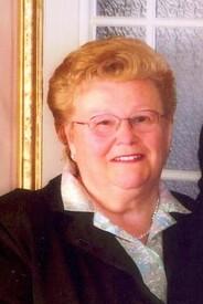 Cecile Legros  1934  2018 avis de deces  NecroCanada
