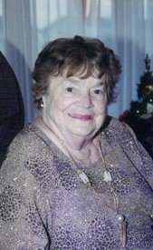Evelyn Jane Whitney  2018 avis de deces  NecroCanada