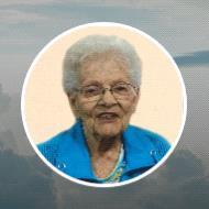 Gertrude Passet  2018 avis de deces  NecroCanada