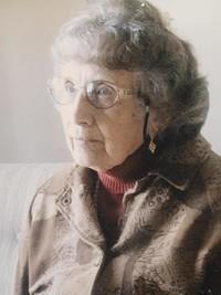 Ivy Emma Anne COOMBS  June 7 1923  September 10 2018 (age 95) avis de deces  NecroCanada