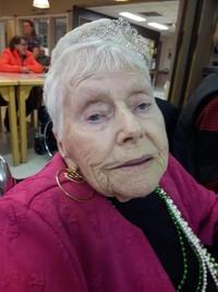 Margaret Kathleen Wynyard Davidson  October 27 1916  September 9 2018 (age 101) avis de deces  NecroCanada