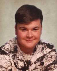 Zachary Tremblay  2002  2018 (16 ans) avis de deces  NecroCanada