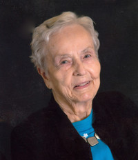 Alice Jean Garriott Olson  March 29 1930  September 7 2018 (age 88) avis de deces  NecroCanada