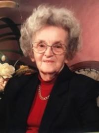 BEATTIE Bernice  1914  2018 avis de deces  NecroCanada