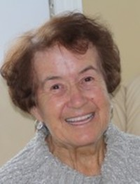 Hannelore Hildegard