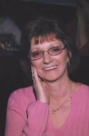 Julie Hope Neufeld  2018 avis de deces  NecroCanada