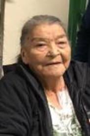 elizabeth Menicapo Malec  19382018 avis de deces  NecroCanada