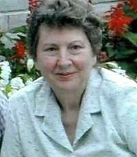 Lois Marguerite