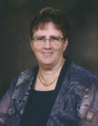 Muriel Iris Brown  June 28 1946  September 12 2018 avis de deces  NecroCanada
