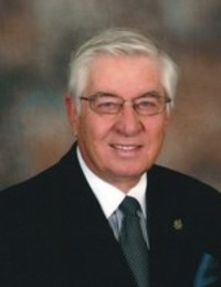 Robert Harold Bob