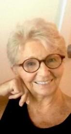 ALBERT Sylvia  1935  2018 avis de deces  NecroCanada