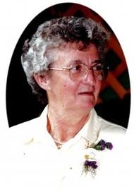 Anna Mildred Love  19312018 avis de deces  NecroCanada