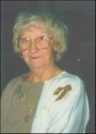 BeLANGER Anne-Marie  1923  2018 avis de deces  NecroCanada