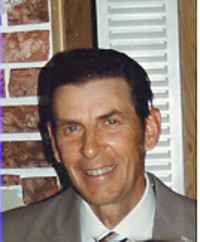 Bert Johnson  April 17 1938  September 11 2018 (age 80) avis de deces  NecroCanada