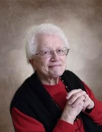 Denise Blain  2018 avis de deces  NecroCanada