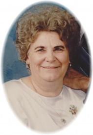 Doris Eileen West  19292018 avis de deces  NecroCanada