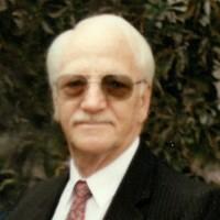 FUNK Rev Eddy  — avis de deces  NecroCanada