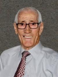 Rejean Gauthier  1935  2018 (83 ans) avis de deces  NecroCanada