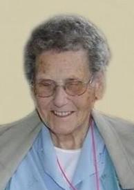 Florence Robichaud  19292018 avis de deces  NecroCanada
