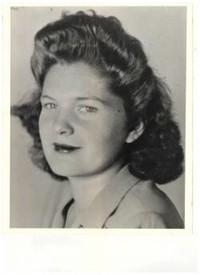 Rita Marion Nan Rhynold  19232018 avis de deces  NecroCanada