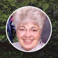 Ruth Elizabeth Carson  2018 avis de deces  NecroCanada
