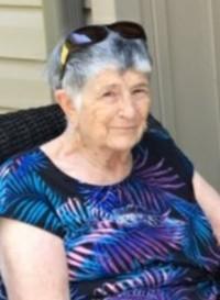 Shirley May Taylor  July 3 1938  August 24 2018 avis de deces  NecroCanada