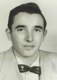 Victor Arthur Krushell  of Edmonton Alberta