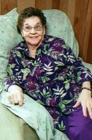 Lorraine Marie Dallaire LeBlanc  19292018 avis de deces  NecroCanada