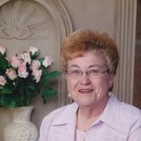 Agathe Berube  2018 avis de deces  NecroCanada
