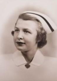 Anne Presentey nee Rudawska  July 13 1929  September 13 2018 avis de deces  NecroCanada
