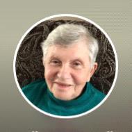 Joanann Joan Shirley Quaintance  2018 avis de deces  NecroCanada