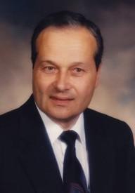 John Kosik  2018 avis de deces  NecroCanada