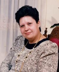 Maria Olga Martins  2018 avis de deces  NecroCanada