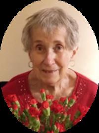 Marilyn Joyce Lyon  1935  2018 avis de deces  NecroCanada