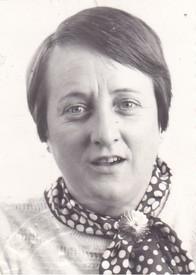 Emond Bernadette  19342018 avis de deces  NecroCanada