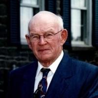 Lawrence Burchell  July 06 1922  September 17 2018 avis de deces  NecroCanada