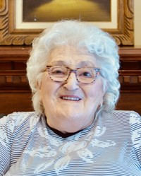 Marguerite L'ecuyer nee Aubry 1929-2018 avis de deces  NecroCanada